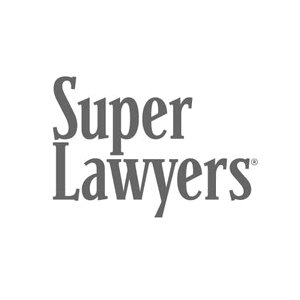 Recognized by : Super Lawyers - Rising Stars