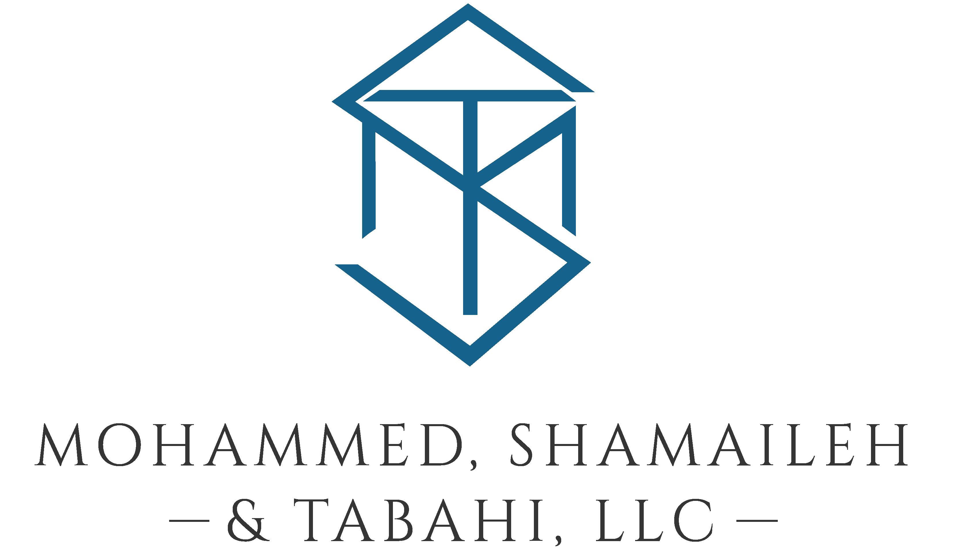 Mohammed, Shamaileh & Tabahi, LLC